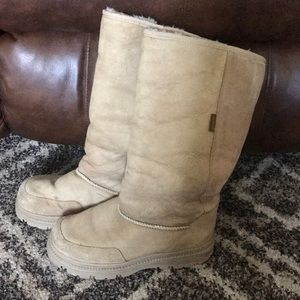 Women's cabelas winter boots